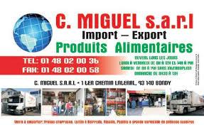 C Miguel s.a.r.l.