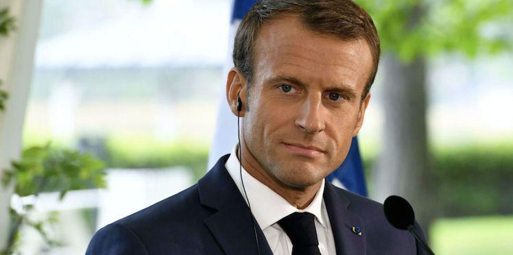 A Maquina Emmanuel Macron Avariou Se E Esta Terca Feira Ha Remodelacao Do Governo Radio Alfa