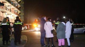 Resultado de imagem para Três portugueses morreram num acidente de viação na Holanda
