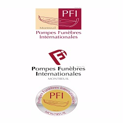 POMPES FUNEBRES INTERNATIONALES