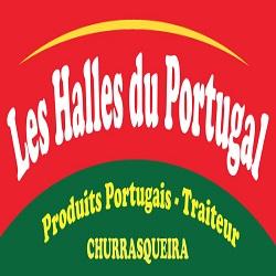 LES HALLES DU PORTUGAL