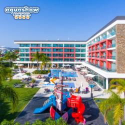 HOTEL AQUASHOW QUARTEIRA